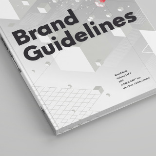 RACE-CAP Brand Guidelines
